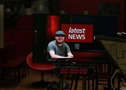 Media Production Latest TV trip 12