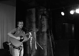 Steve Elston Live
