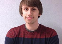 Adam Leadbitter Marketing and Recruitment Assistant