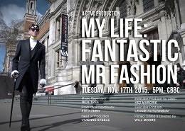 Isaac Raymond, Fantastic Mr Fashion