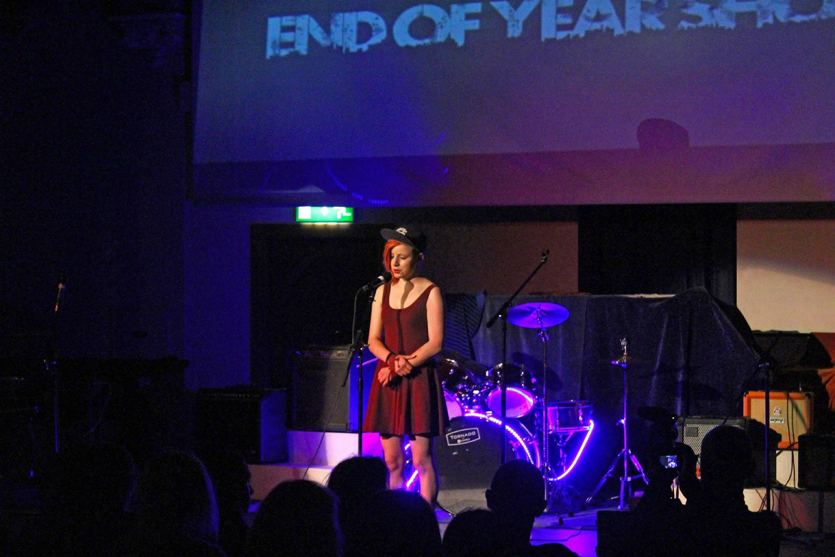 Bexhill End of Year Showcase 5