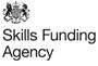 Skills Funding Agency web