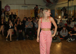 Brighton End of Year Showcase at BYC