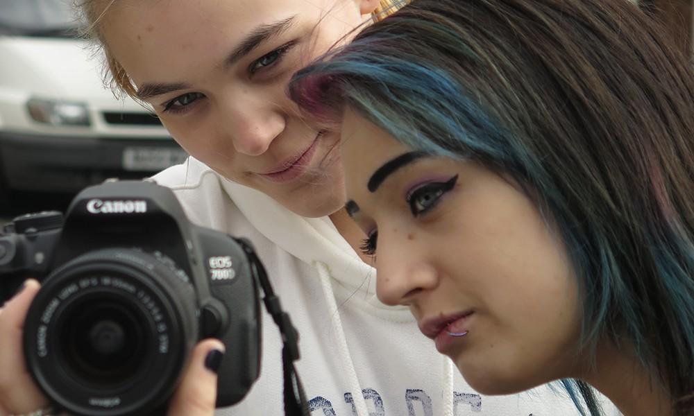 Photography practise