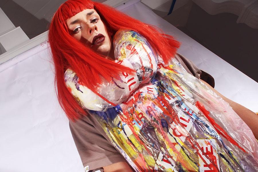 Fashion & Design Course