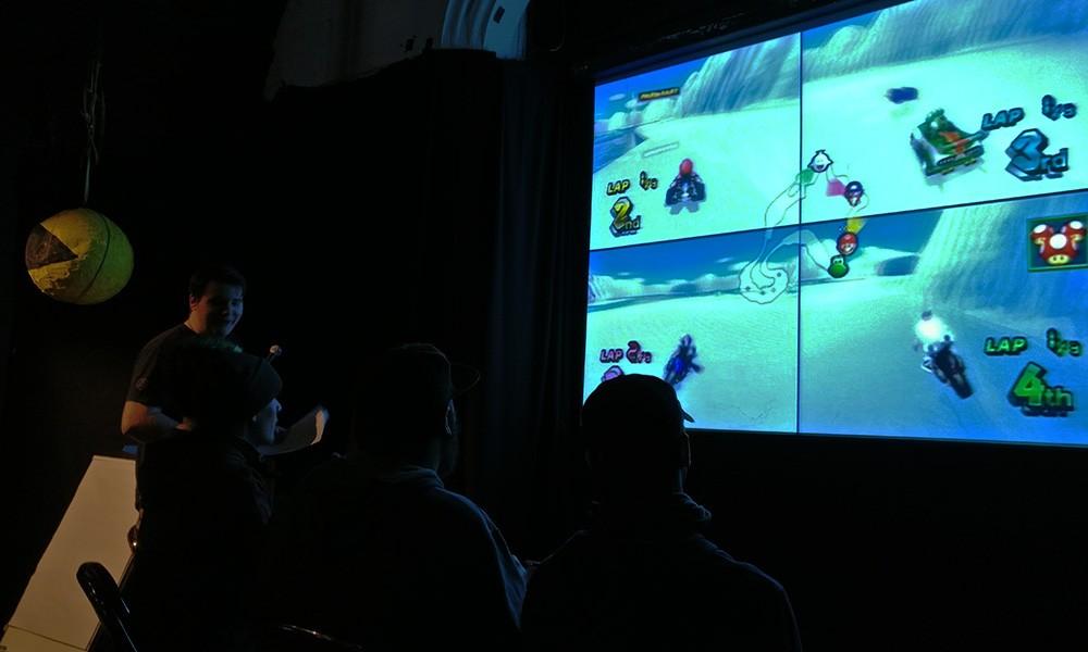 Pixel 8 Event Magagement