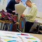 Art, Fashion & Design Course