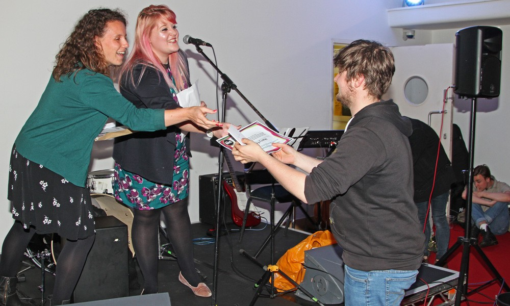 Bexhill Spring Showcase DLWP