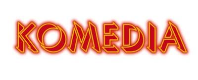 Komedia Logo