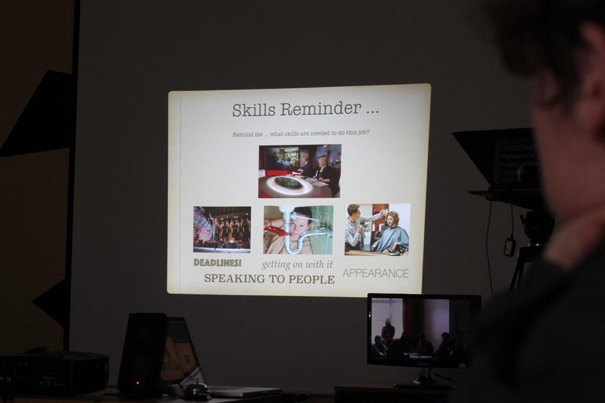 John Young Media Workshop 2