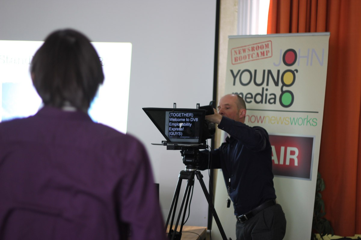John Young Media Workshop 4