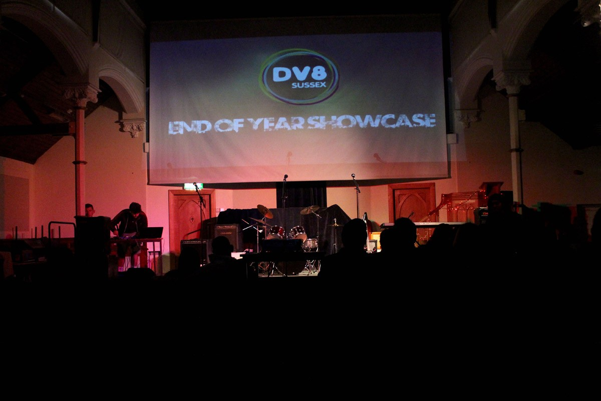 Bexhill End of Year Showcase 11