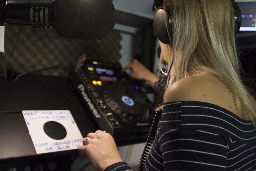 1 Brighton FM Radio Takeover 2