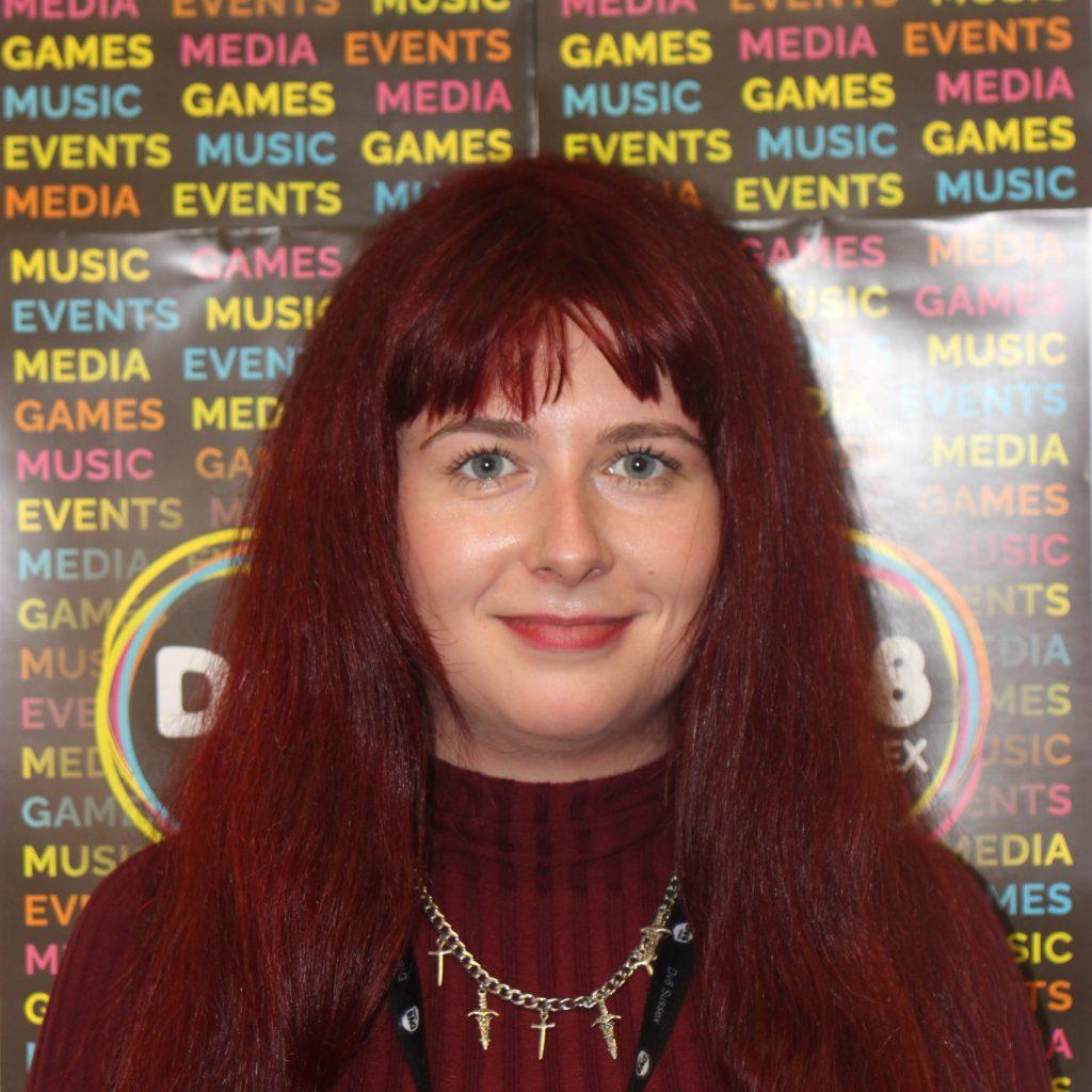 Lucie Eldridge